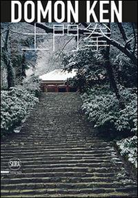 Domon Ken. Il maestro del realismo giapponese. Ediz. illustrata - Rossella Menegazzo,Takeshi Fujimori - copertina