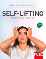Self-lifting. Come ringiovanire il viso da soli. Con video scaricabili