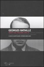 Scritti sul fascismo 1933-34. Contro Heidegger-La struttura psicologica del fascismo