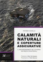 Calamità naturali e coperture assicurative. Il risk management nel governo dei rischi catastrofali