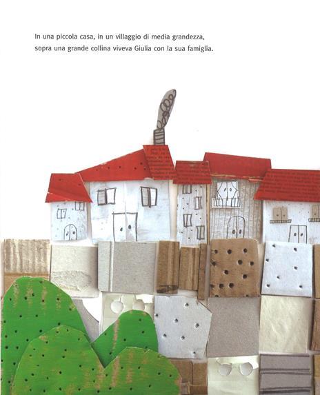 Il buco. Ediz. illustrata - Anna Llenas - 2
