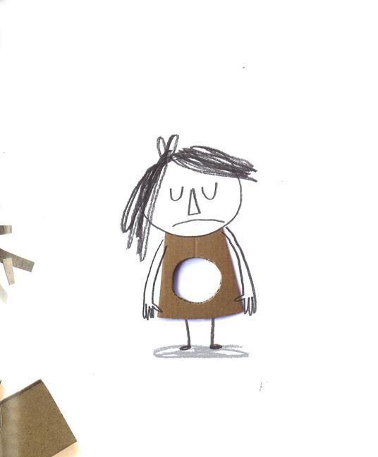 Il buco. Ediz. illustrata - Anna Llenas - 5