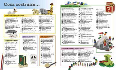 365 cose da fare con i mattoncini Lego. Ediz. a colori - Simon Hugo - 2