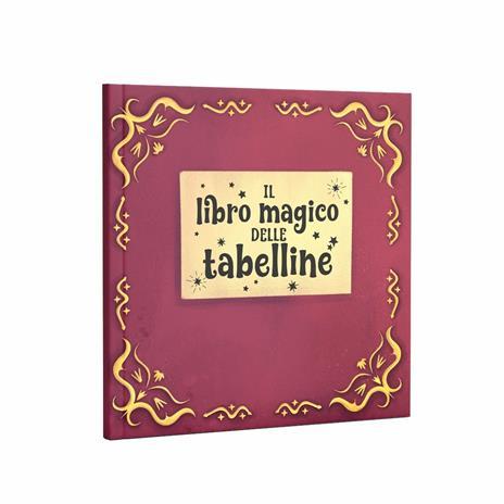 QUID + Il mago delle tabelline. L'approccio rivoluzionario per memorizzare i numeri... e non solo! Ediz. a colori. Con 32 Carte - Barbara Franco,Matteo Salvo - 4