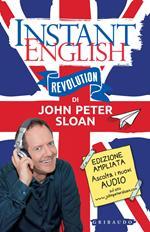 Instant english revolution. Ediz. ampliata
