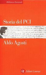 Storia del Partito Comunista Italiano. 1921-1991