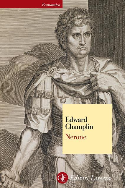Nerone. Ediz. illustrata - Mario Carpitella,Edward Champlin - ebook