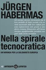 Nella spirale tecnocratica. Un'arringa per la solidarietà europea