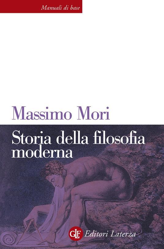 Storia della filosofia moderna - Massimo Mori - ebook