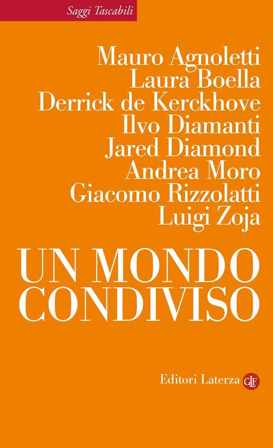 Un mondo condiviso - G. Cogoli - ebook