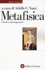 Metafisica. Classici contemporanei
