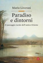 Paradiso e dintorni. Il paesaggio rurale dell'antico Oriente