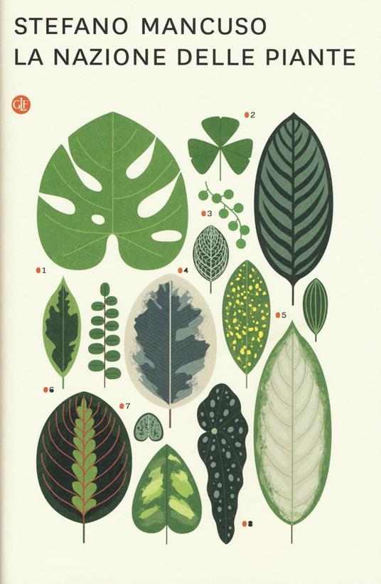 La nazione delle piante - Stefano Mancuso - 2