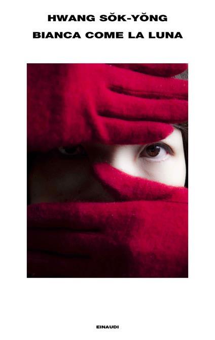 Bianca come la luna - Sok-Yong Hwang,Andrea De Benedittis - ebook