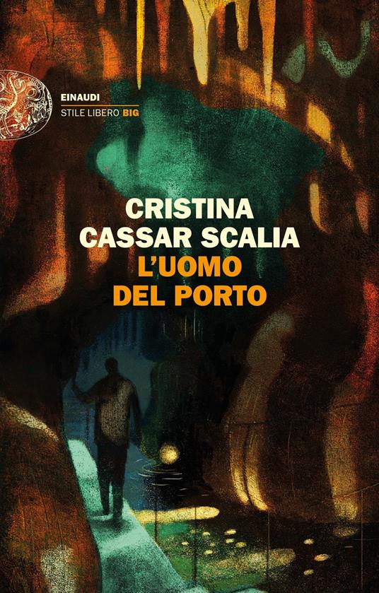 L' uomo del porto - Cristina Cassar Scalia - ebook