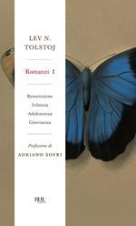 Romanzi I