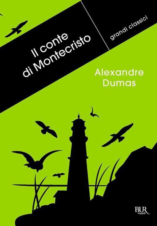 Il conte di Montecristo - Alexandre Dumas,Emilio Franceschini - ebook