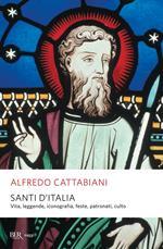 Santi d'Italia