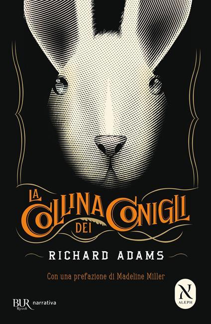 La collina dei conigli - Pier Francesco Paolini,Richard Adams - ebook
