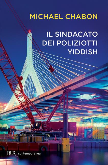 Il sindacato dei poliziotti yiddish - M. Colombo,Michael Chabon - ebook