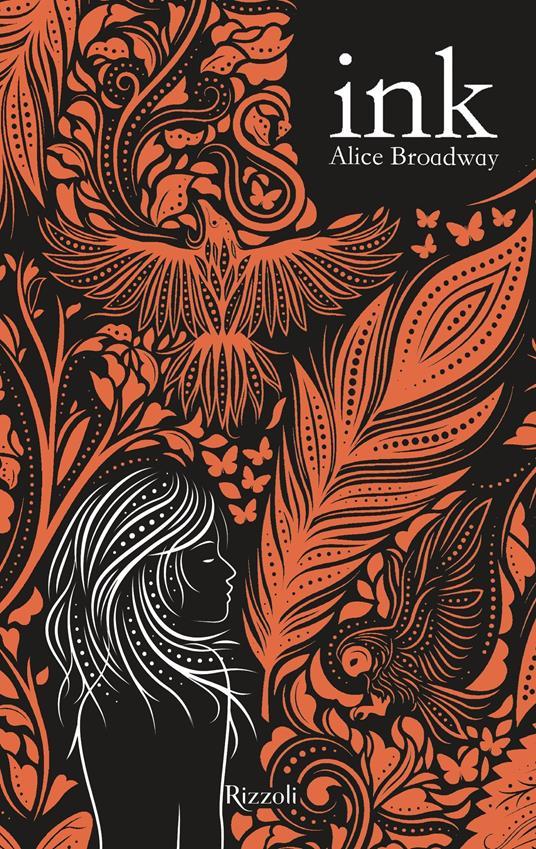 Ink - Chiara Codecà,Alice Broadway - ebook