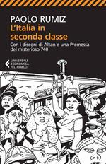 L' Italia in seconda classe