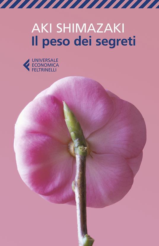 Il peso dei segreti - Cinzia Poli,Aki Shimazaki - ebook