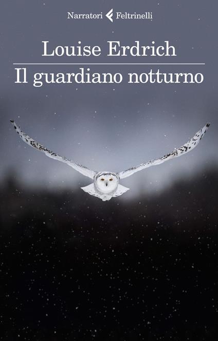 guardiano notturno - Louise Erdrich,Andrea Buzzi - ebook