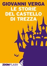 Le storie del castello di Trezza