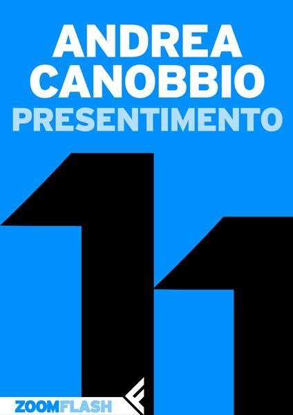 Presentimento - Andrea Canobbio - ebook