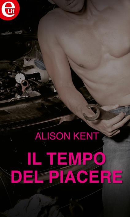 Il tempo del piacere - Alison Kent - ebook