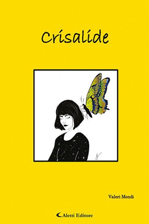 Crisalide - Mendi Valeri - copertina