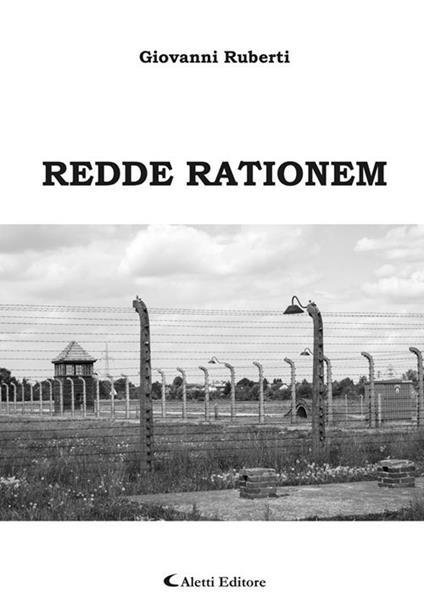 Redde Rationem - Giovanni Ruberti - ebook