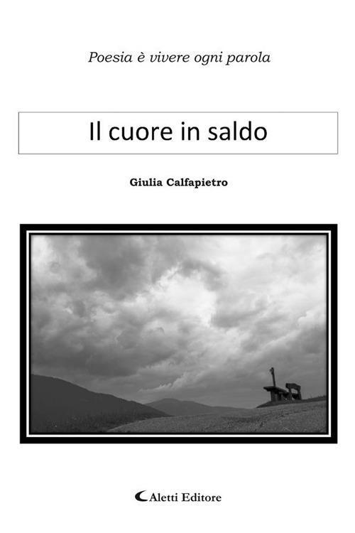 Il cuore in saldo - Giulia Calfapietro - ebook
