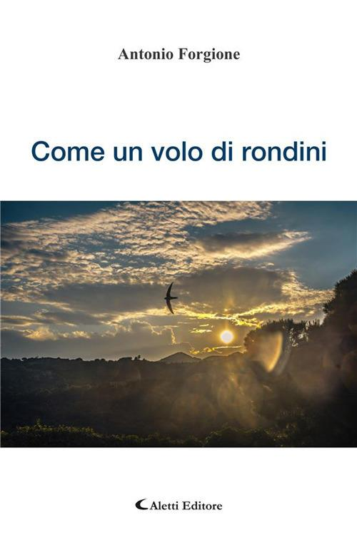 Come un volo di rondini - Antonio Forgione - ebook