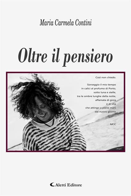 Oltre il pensiero - Maria Carmela Contini - ebook
