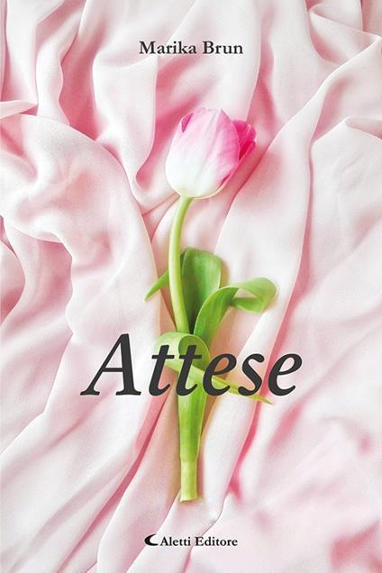 Attese - Marika Brun - copertina