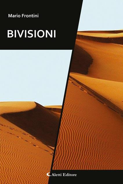 Bivisioni - Mario Frontini - ebook