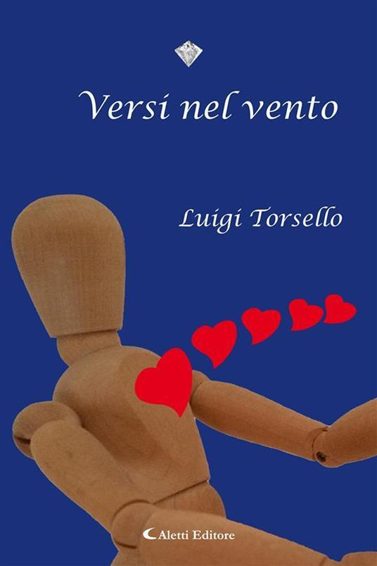 Versi nel vento - Luigi Torsello - ebook
