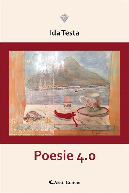 Poesie 4.0 - Ida Testa - ebook