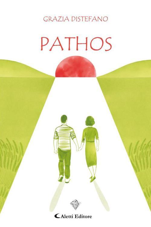 Pathos - Grazia Distefano - ebook