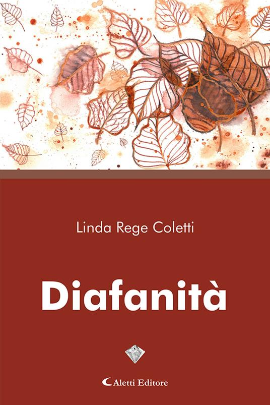 Diafanità - Linda Rege Coletti - copertina