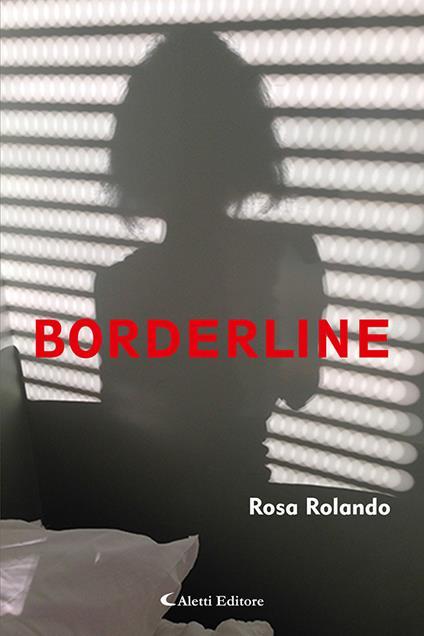 Borderline - Rosa Rolando - copertina