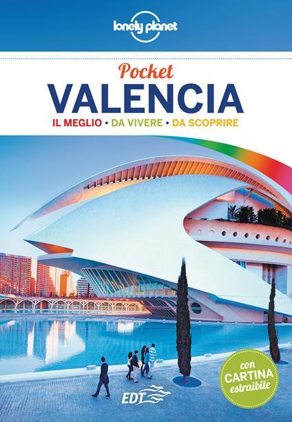 Valencia - Andy Symington,Cesare Dapino - ebook