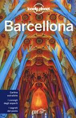 Barcellona. Con carta