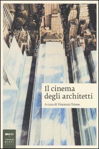 Il cinema degli architetti - copertina