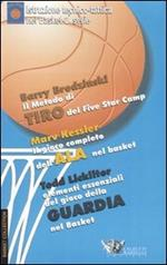Elementi essenziali del gioco della guardia nel basket. DVD. Con libro