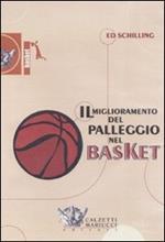 Il miglioramento del palleggio nel basket. DVD. Con libro