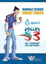 Manuale tecnico Smart Coach. Volley S3