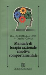 Manuale di terapia razionale emotiva comportamentale